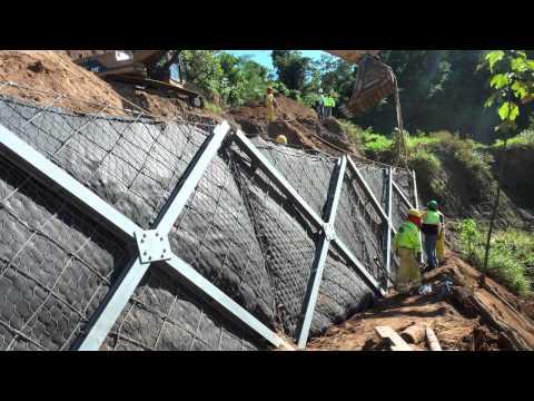 Instalación ErdoX® Tierra