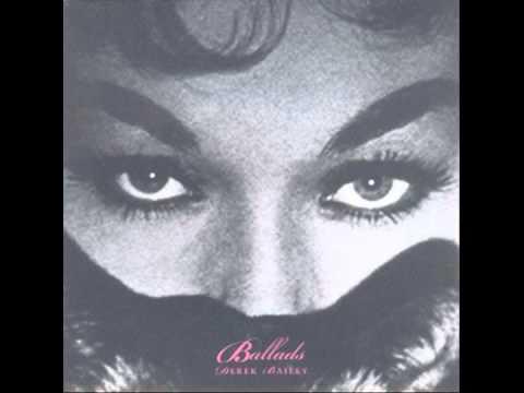 Derek Bailey - Ballads (Full Album)
