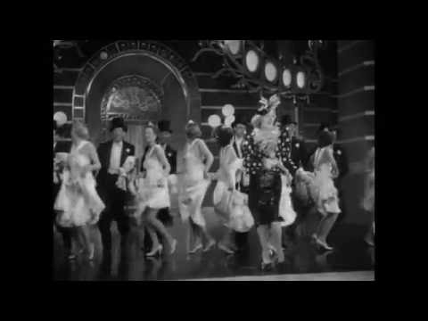 Hollywood Musical Production Number  1937    (Alice Faye)