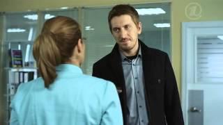 """Сериал """"Нюхач"""". Премьера на Первом канале."""