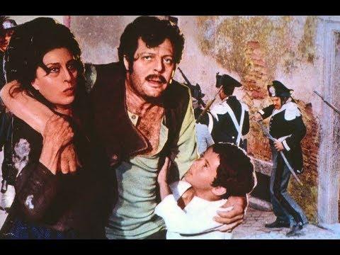 Correva l'Anno di Grazia 1870 - Magnani, Mastroianni - Film Completo by Film&Clips