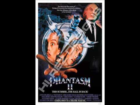 Phantasm II Theme Song