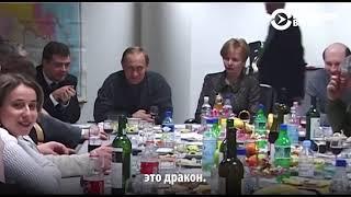 Свидетели Путина __  Виталий Манский __ 2018 год