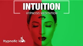 Guided Meditation For Greater Intuition and More Spiritual Awareness