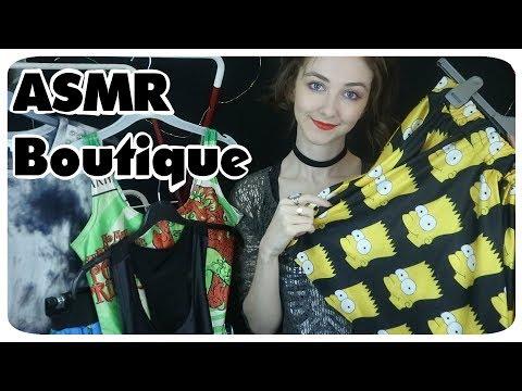 ASMR Boutique
