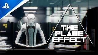 The Plane Effect - Launch Trailer | PS5