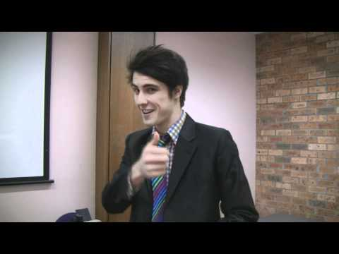 Newcastle Law Revue 2011 - Infomercial