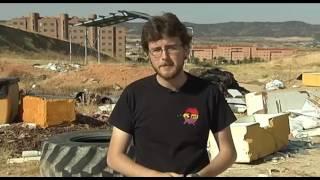 Denuncian la situación de los vertederos ilegales de Cuenca