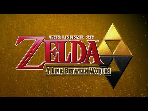 IGN Reviews - The Legend of Zelda: A Link Between Worlds Review