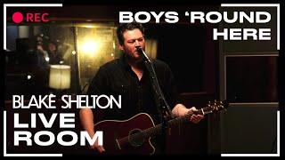 "Blake Shelton - ""Boys"