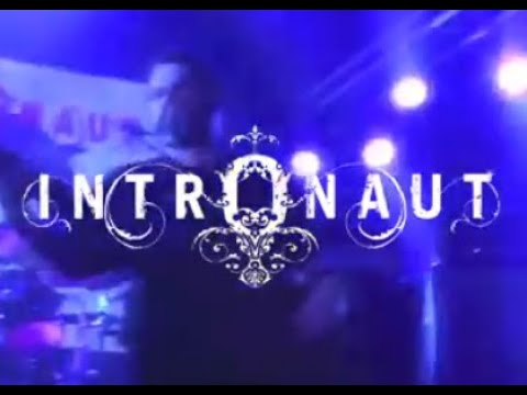"Intronaut are working on new album ""it's going to be our BEST ALBUM YET"""