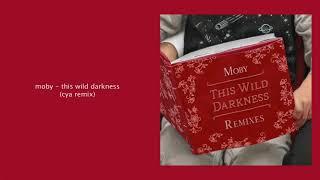 Moby - This Wild Darkness (CYA Remix)