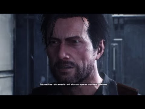 The Evil Within 2™*Ch 1 |