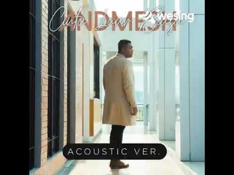 Cinta Luar Biasa(Acoustic Version)