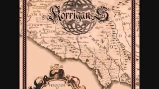 Korrigans - Proemio/Latium Vetus