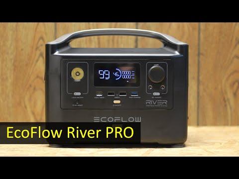 EcoFlow River Pro