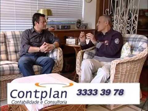 Rogerio Amaral TV - Gilberto Simões Pires  Entre Amigos 301011