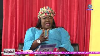 Download Video SEX IN MARRIAGE (Part  2) With Demay Alarbi  -(An Akan show,,Ghana) MP3 3GP MP4