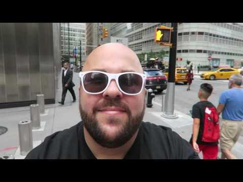 EPiC NEW YORK CiTY VLOG