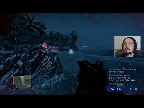 Crysis - Jogando no Xbox One pela Retrocompatibilidade