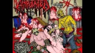 Amputated - Gargling With Infected Semen [Full Album]