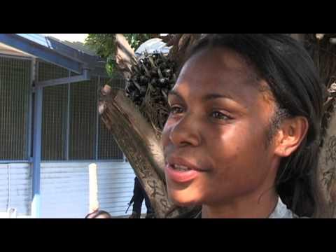 Safe Cities: Port Moresby, Papua New Guinea 2012