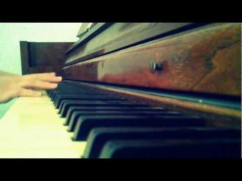 Nameless Song (Len Kagamine) RETAKE ~piano~