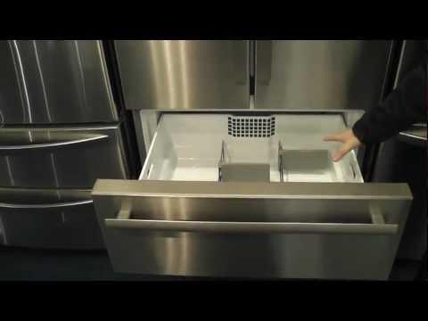 610l beko 4 door fridge gne60520dx reviewed by product expert appliances online