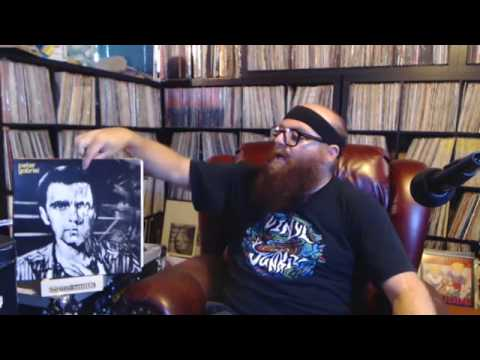 Vinyl Junkies Ep. 6 (UNCUT): Peter Gabriel, Kendrick Lamar and Ghetto Brothers