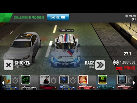 Clone Cars Racing Rivals