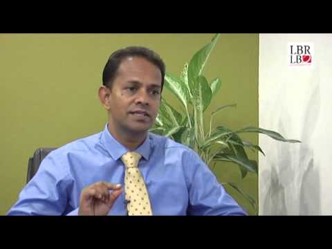 Sector specific Acts needed for water, petroleum, says Damitha Kumarasinghe Director General