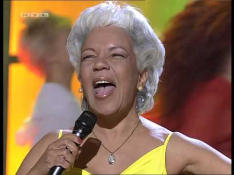 hallaron carbonizada a la cantante brasilena que popularizo la lambada