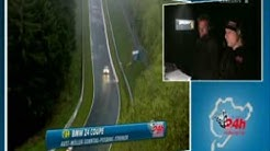 169 Dörr-Motorsport im TV