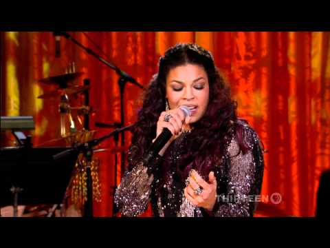 Jordin Sparks ~ You Can't Hurry Love ~  In Performance at the White House - The Motown Sound