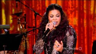 Jordin Sparks ~ You Can