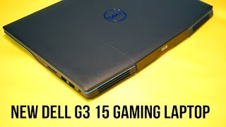 "NEW Dell G3 15"" (3590) Gaming Laptop Review! 2019 Refresh"