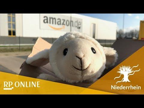 """Amazon in Rheinberg: Das passiert nach dem Klick auf """"Kaufen"""""""
