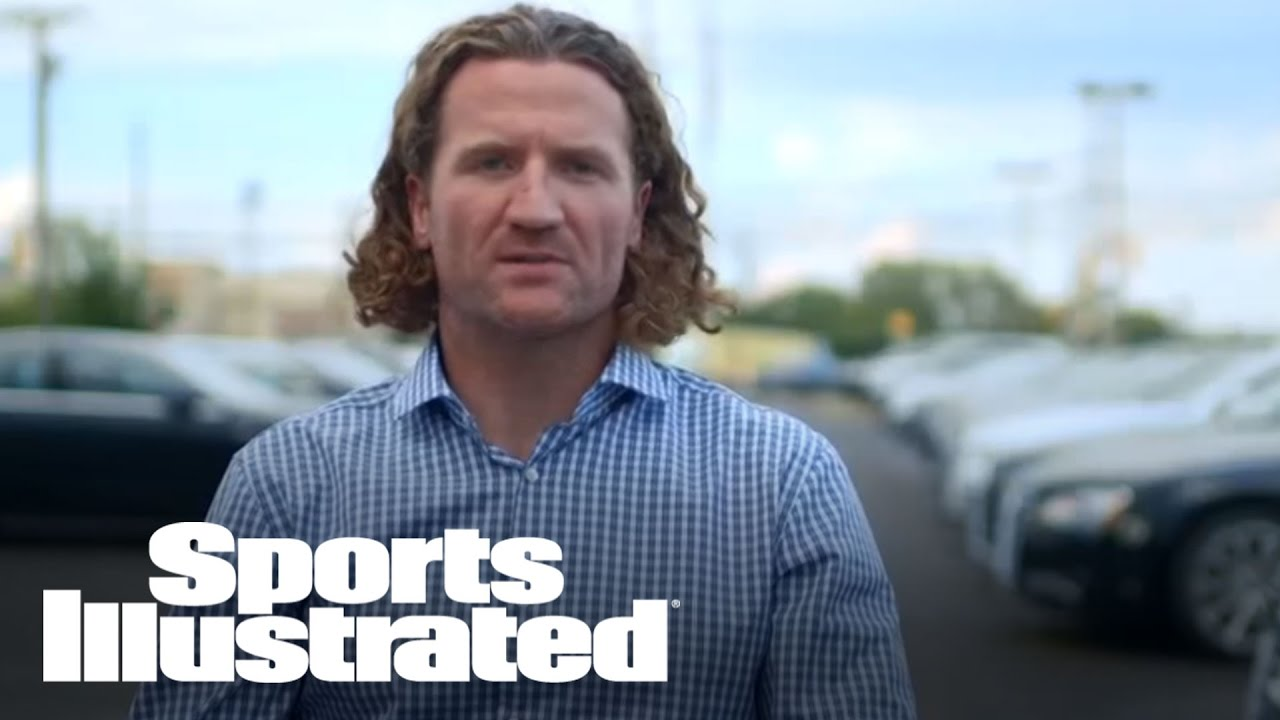 Behind The Scenes Scott Hartnell S Car Commercial