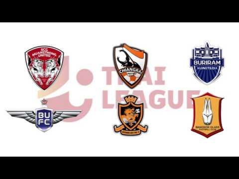2017 Thai League Preview