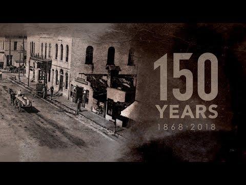 UW-Whitewater    150 years