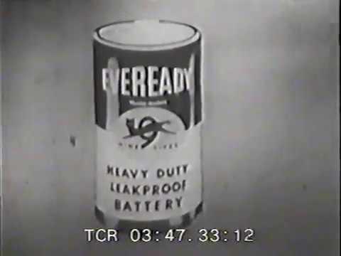 1954 Grey Cup Montreal vs Edmonton CBC Orig. T.V. Broadcast part 2