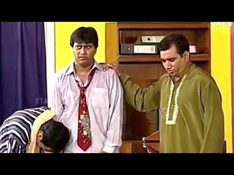 Best Of Nasir Chinyoti and Qaiser Piya New Pakistani Stage Drama Full Comedy Funny Clip