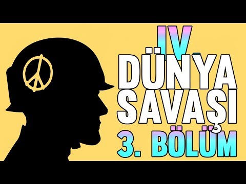 IV. Dünya Savaşı: Diriliş (3. Bölüm)