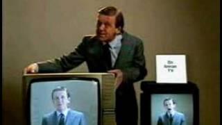 Galenskaparna & After Shave - Tornado - Reklam 2