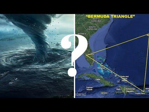 Šta Se Zaista Dešava U Bermudskom Trouglu
