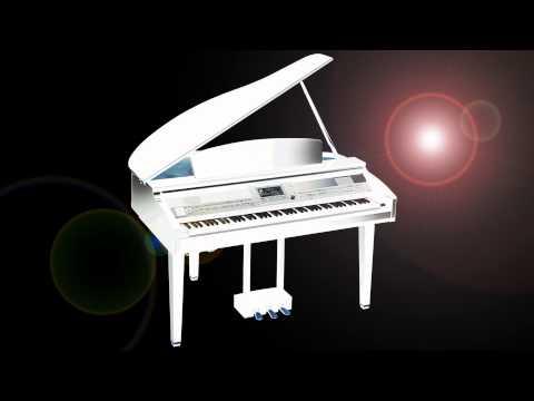 Comme d'Habitude (My Way) Piano Version