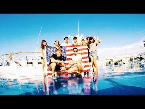 Work and Travel USA 2015