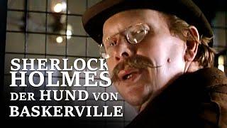 Sherlock Holmes - Der Hund von Baskerville (Old School Action, Thriller, Klassischer Krimi, Deutsch)