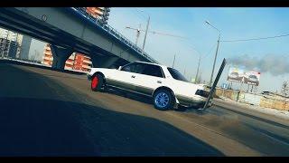 Jdmщики Против Тазоводов, Серия 4: Зимний Дрифт Ваз 2103 Vs. Toyota Chaser