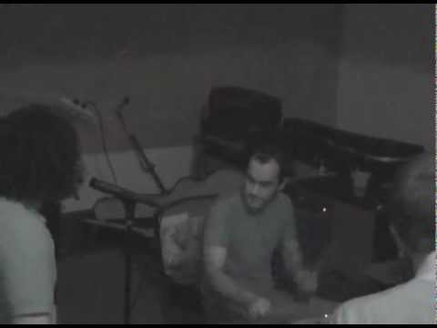The Beat Buttons in 2005 at The Ark, Gainesville, FL